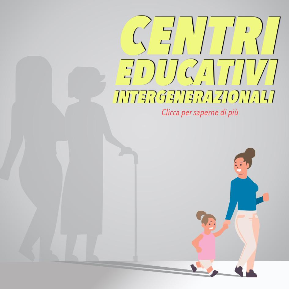 CENTRI-EDUCATIVI-INTERGENERAZIONALI